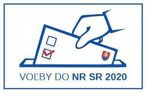 Voľby do NRSR 2020